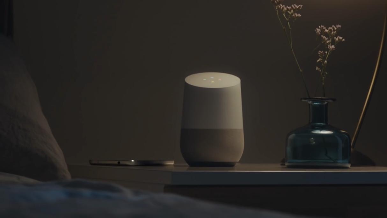 谷歌公司智能家居宣传片《Google Home》